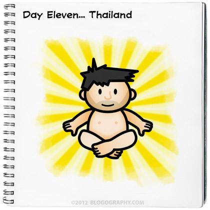 Buddha Lil' Dave