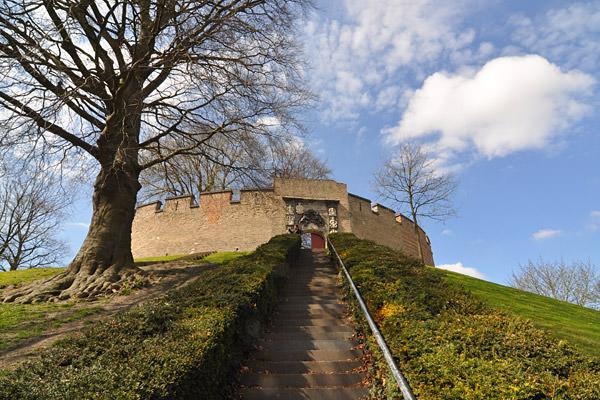 Leiden Citadel