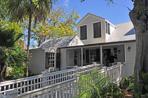 Oldest House in Key West