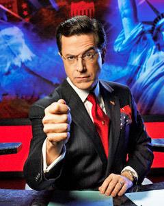 Colbert Nation!