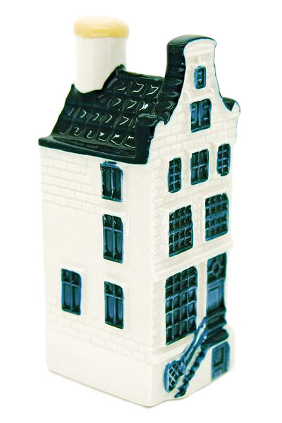 KLM Delft House