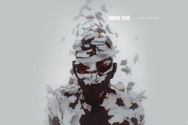 Living Things by Linkin Park