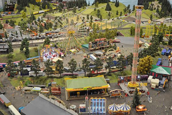 Miniatur Wunderland Park