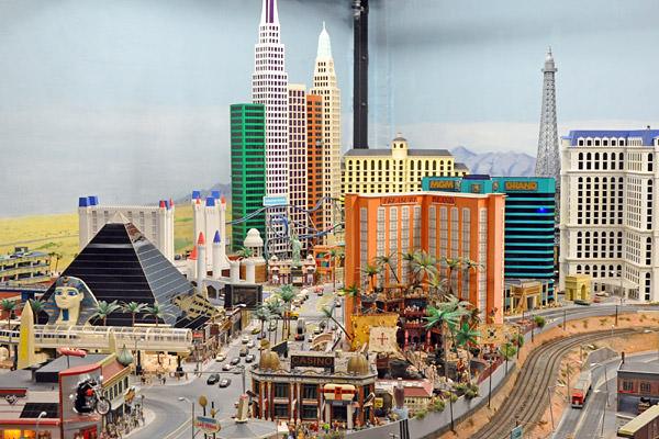 Miniatur Wunderland Las Vegas