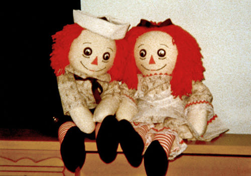 Image Result For Raggedy Ann Doll