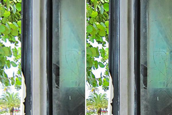 Retina Blogography Image