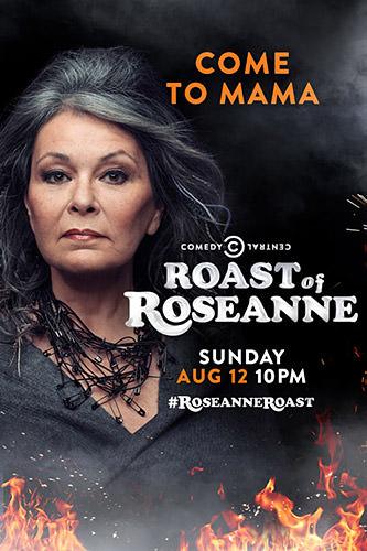 Rosanne Roasted