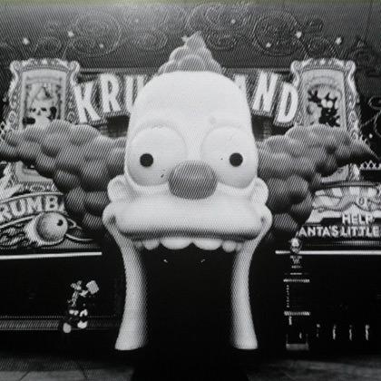 CRT Krusty