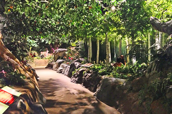 Garden of Eden!
