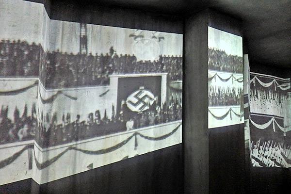 Nazi Film Footage!