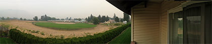Full Smokey Pano