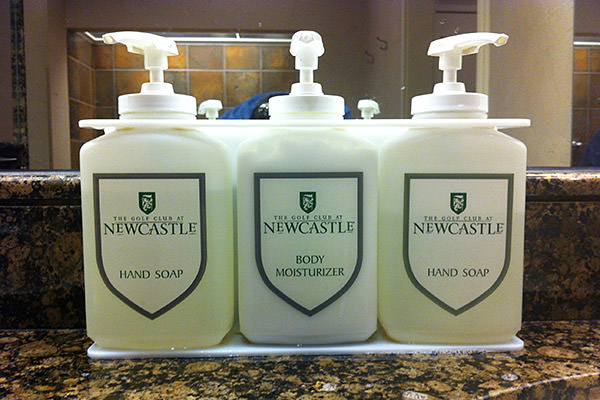 Newcastle Body Lotion
