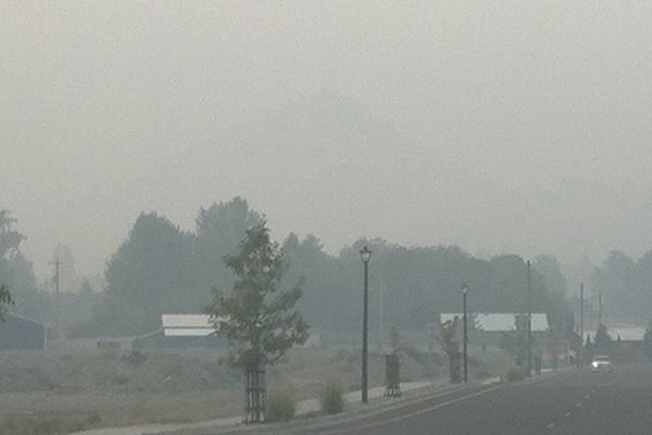 Smokey City