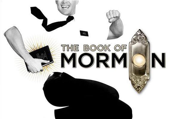 Book of Mormon Poster