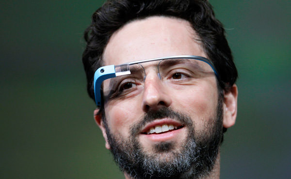 GooGlass Google Glasses