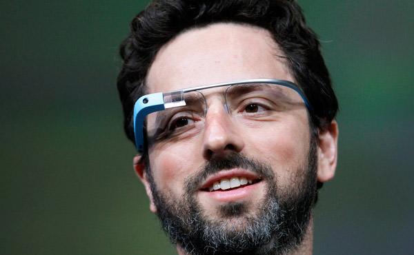GooGlass Google Glasses