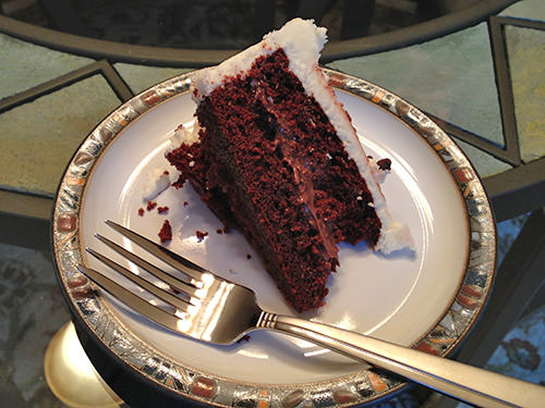Lynne Cake Pudding Filling