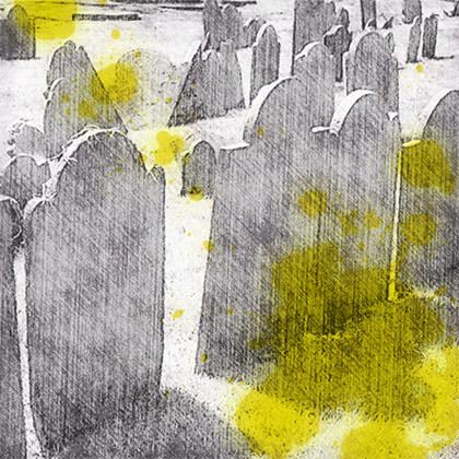 Pee Cemetery