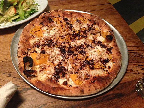 Reno Pizza