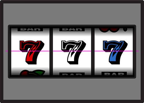 Slots Evolution 1