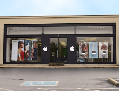 Apple Memphis