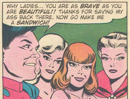 Ladies 1985