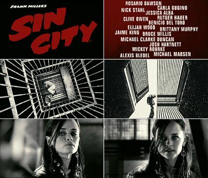 Sin City Trailer 2