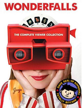 Wonderfalls DVD