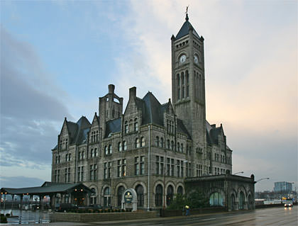Wyndham Union Station