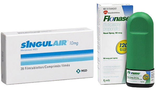 Allergy Drugs