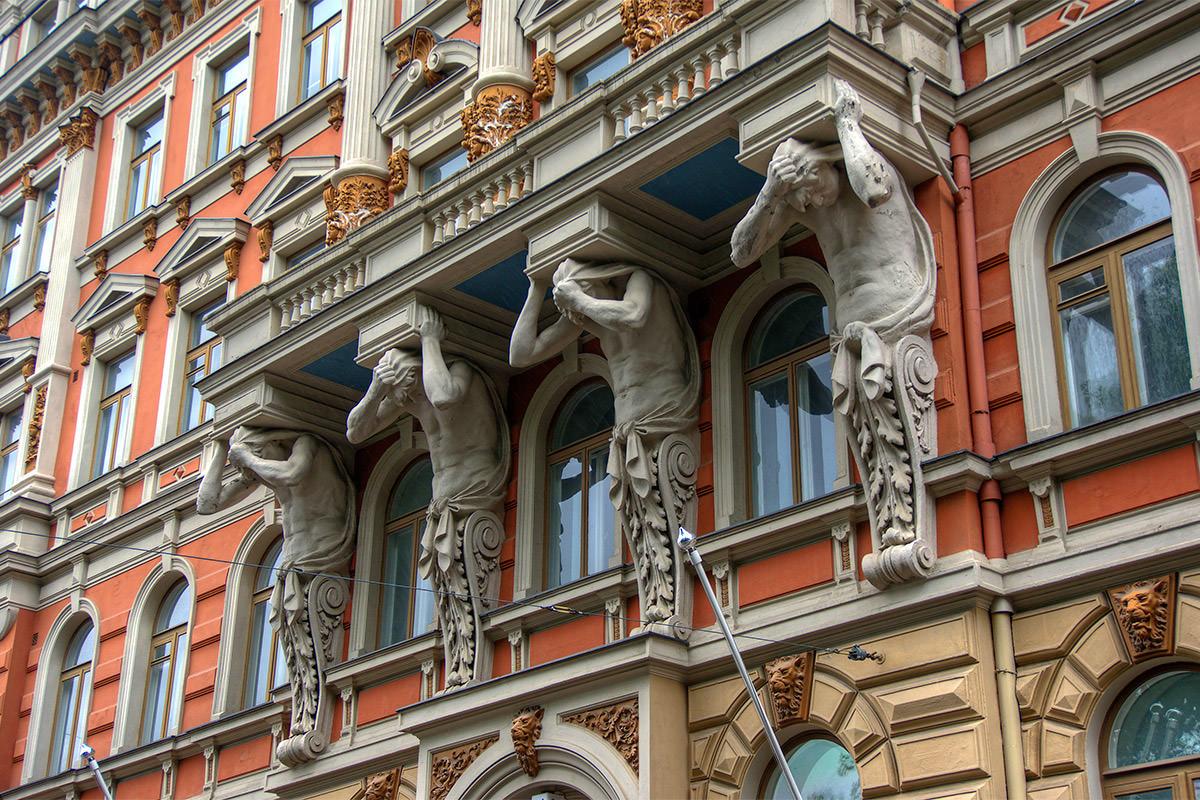 Finnish Column Support