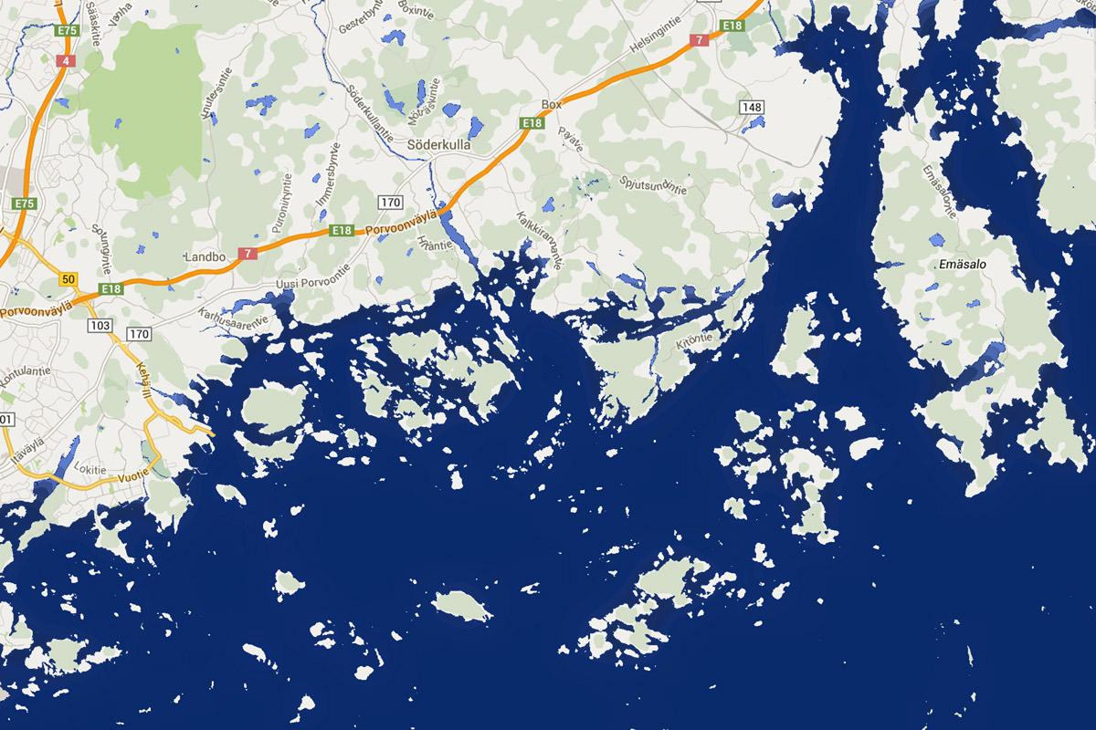 Finnish Coast