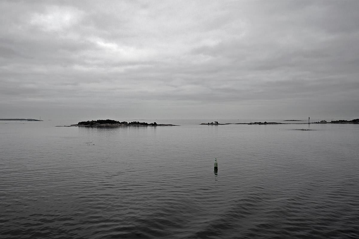 Helsinki Isles