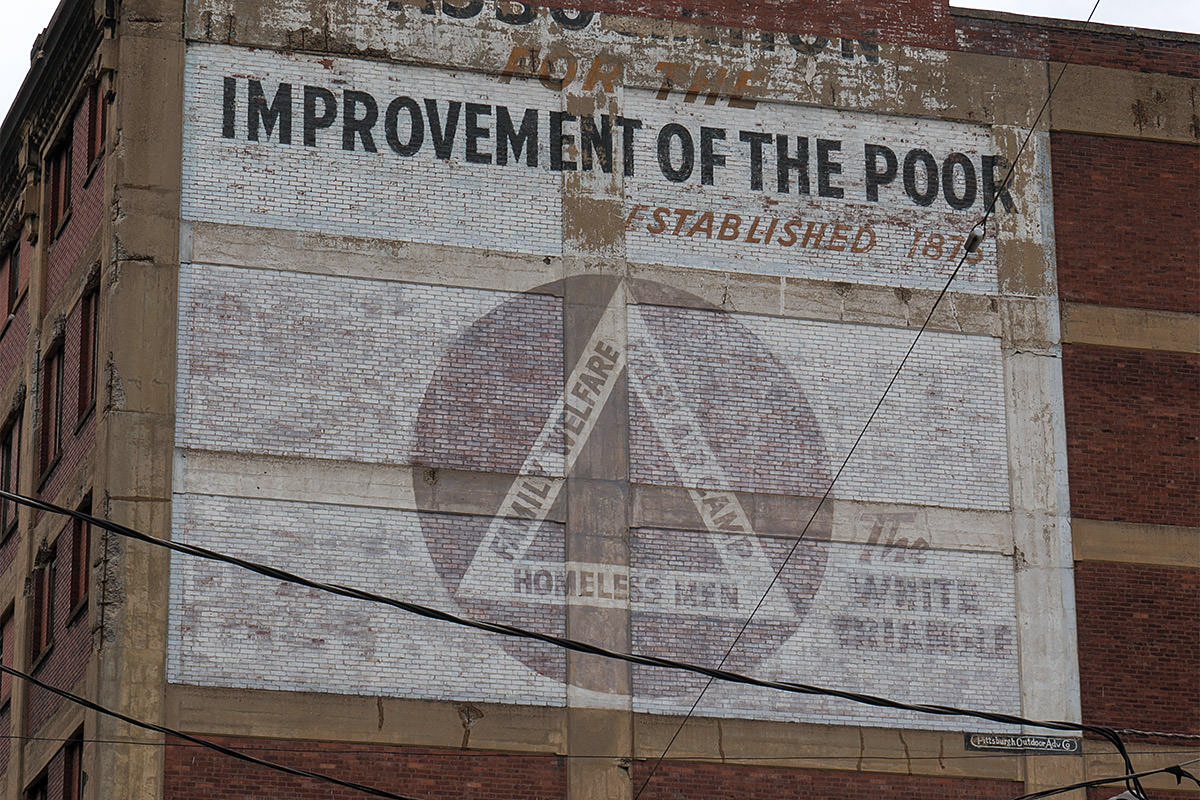 Improvement of the Poor Sign