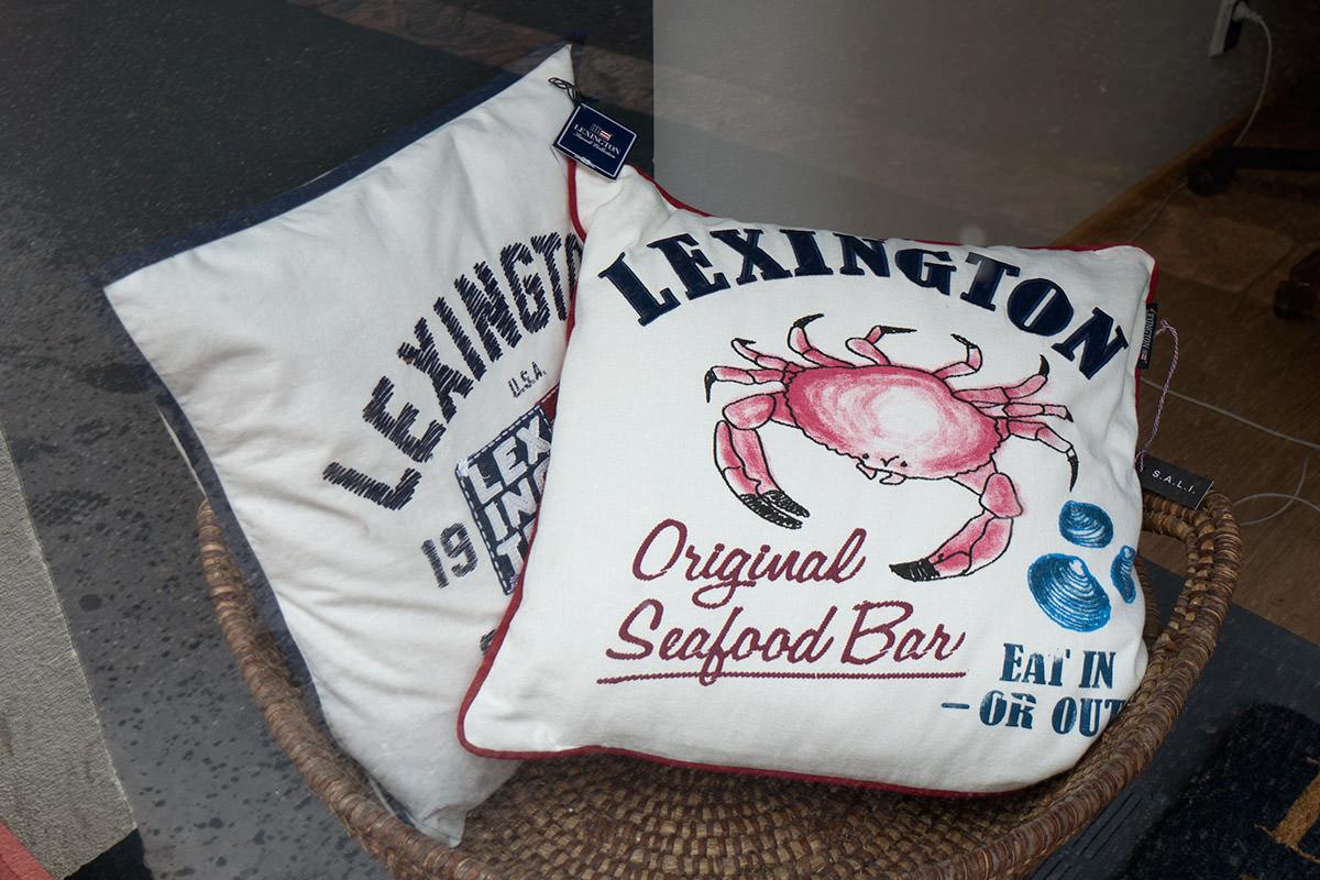 Lexington Crabs in Helsinki