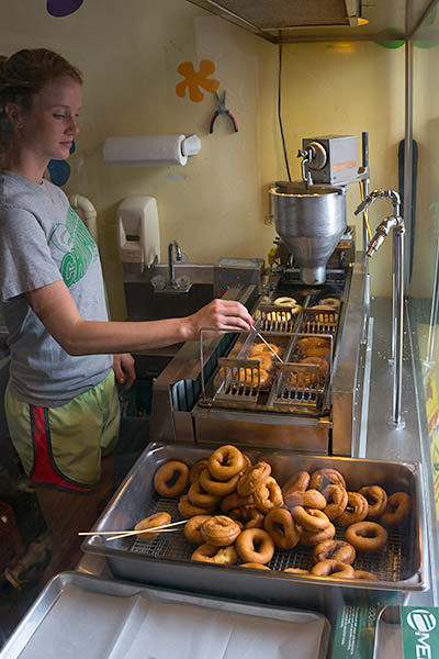Little Donuts Maker