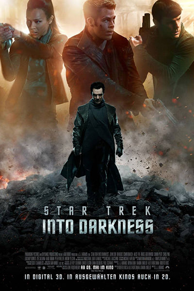 Star Trek Into Darkness