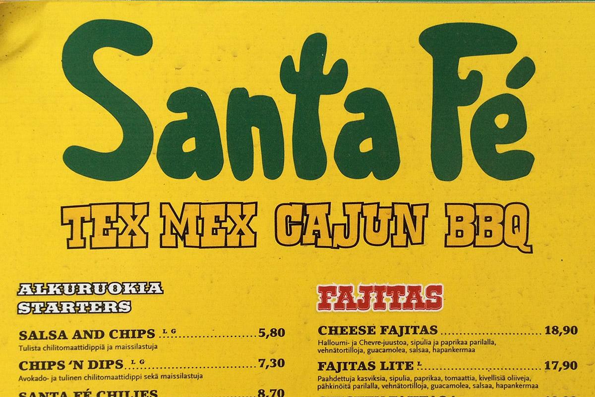 Tex-Mex Cajun BBQ!