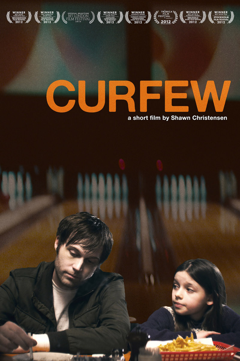 Curfew Movie Poster