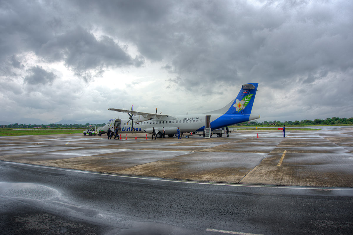 Pakse Airport