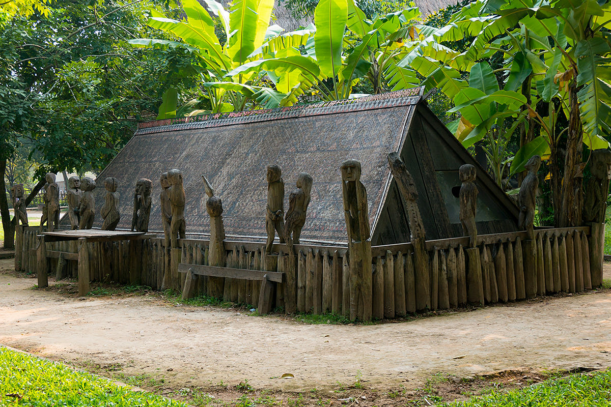 Vietnam Crypt