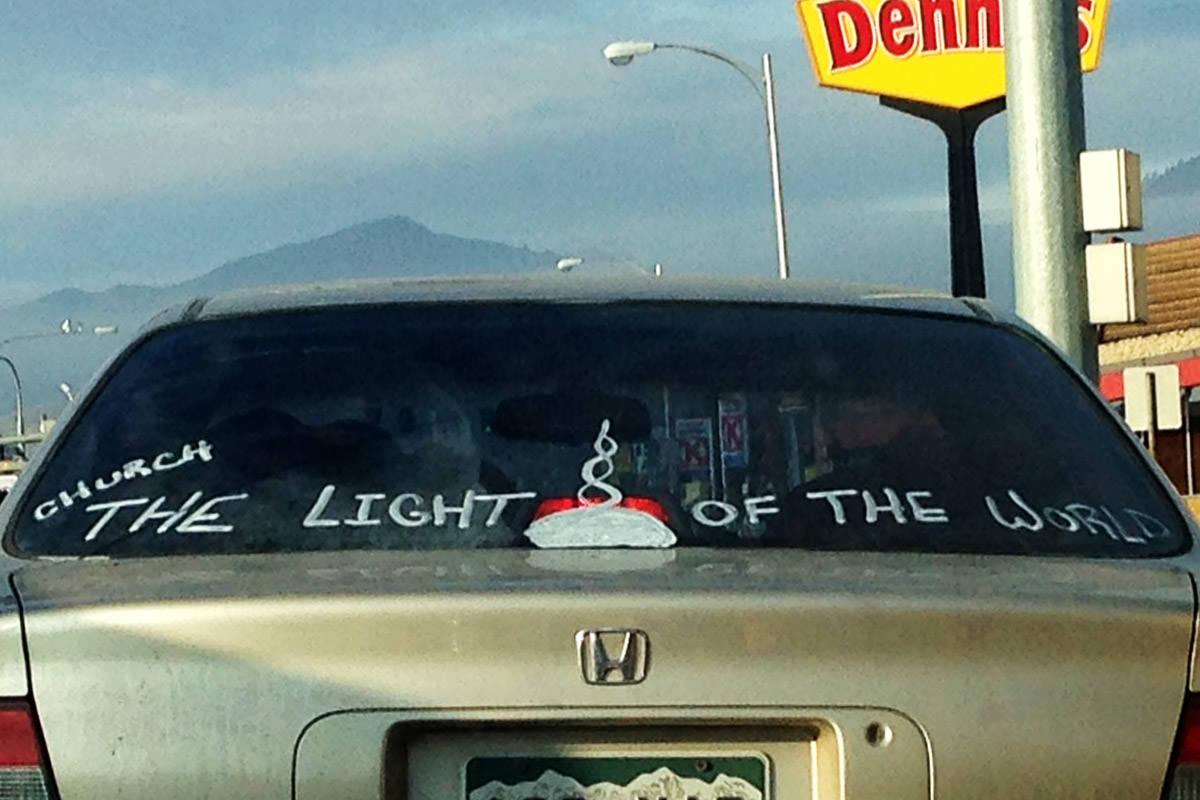 Light of the Turd