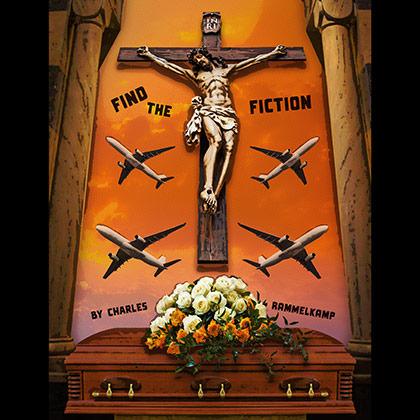 THRICE Fiction No. 10 Art!