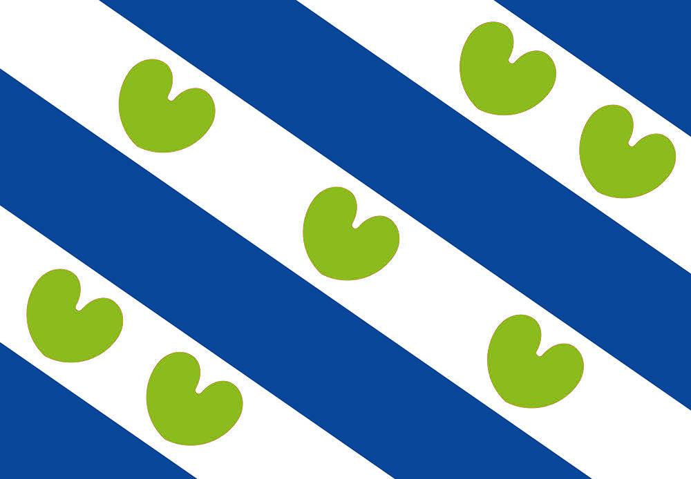 Frisian Flag Wrong!
