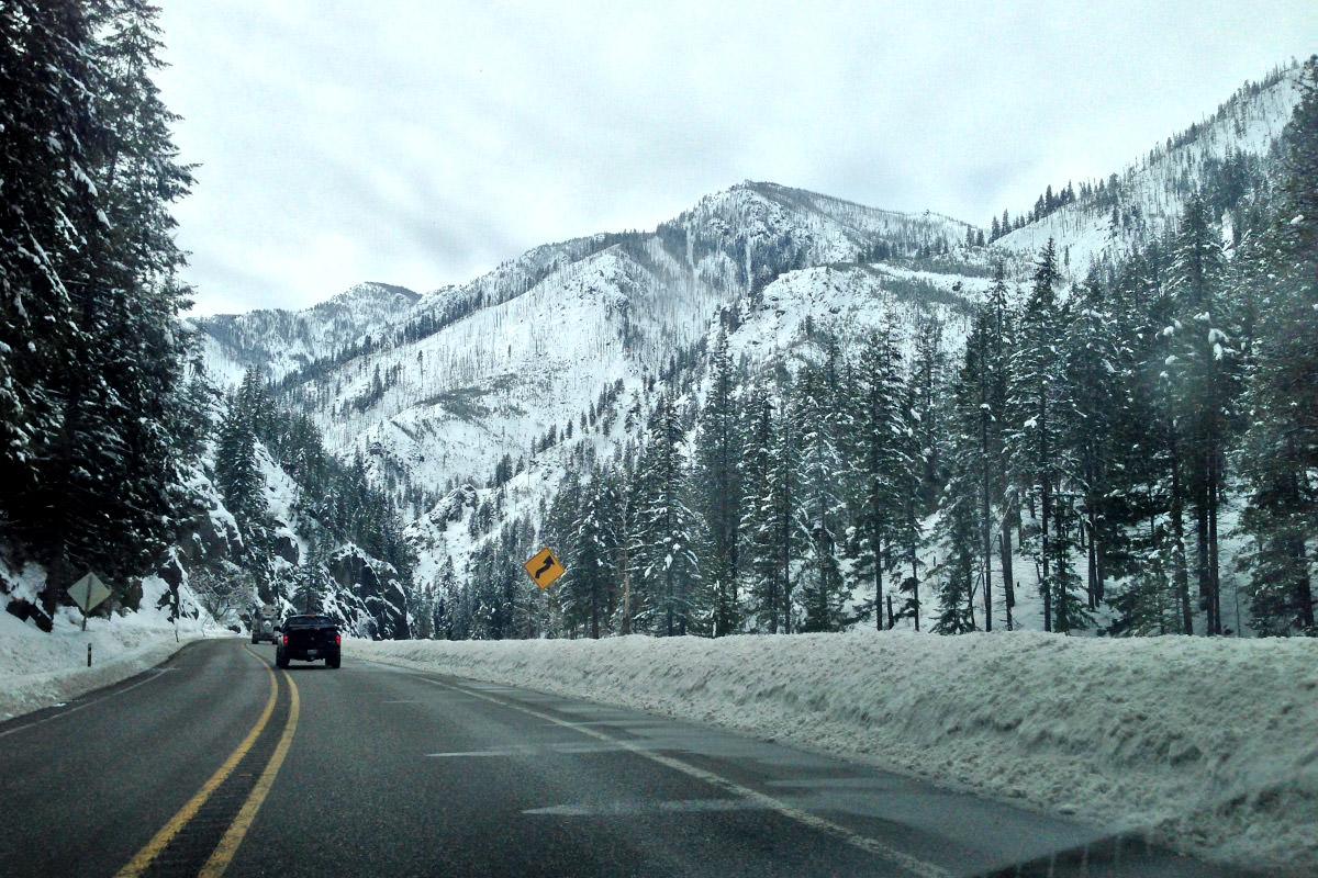 Highway 2 Drive