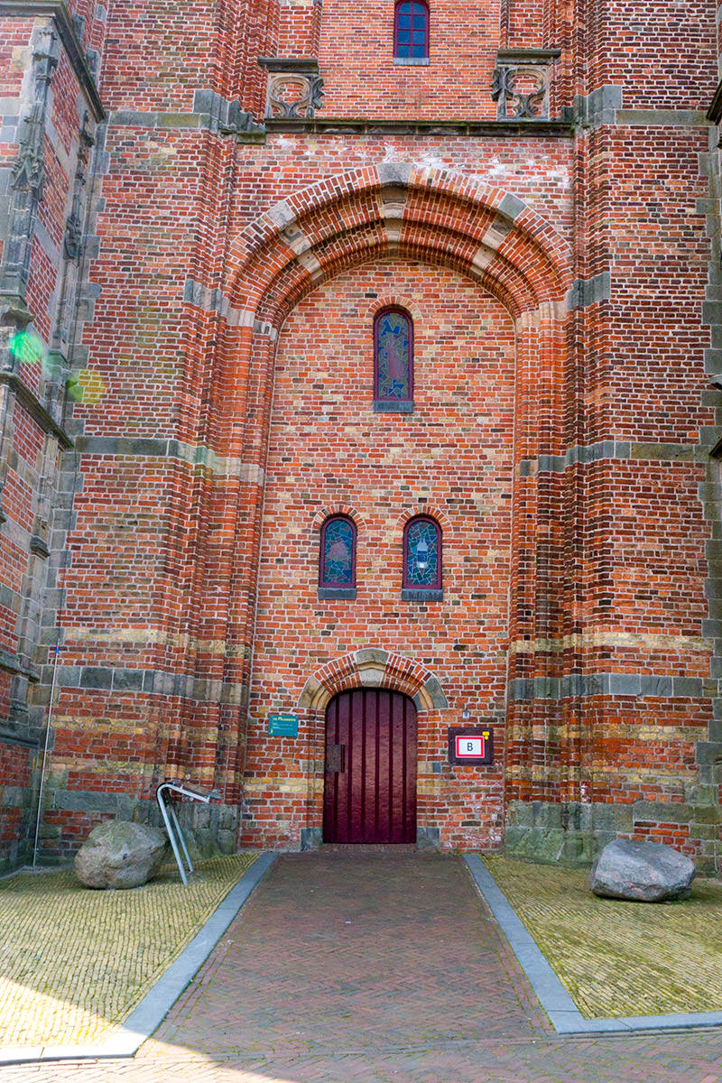 Oldehoofsterkerkhof
