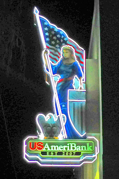 US AmeriBank Ybor City