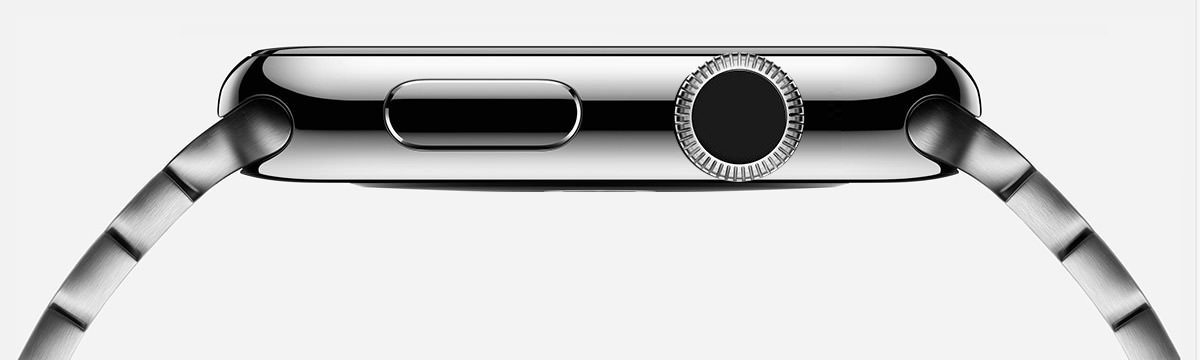 The Apple Watch Thickness