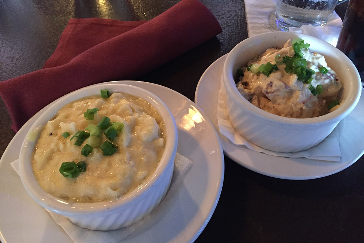 Mac & Cheese New Orleans!