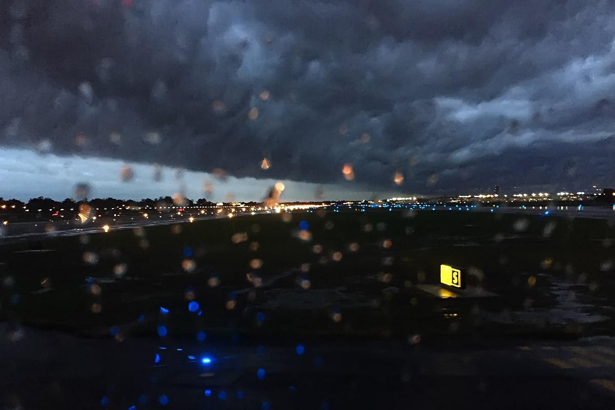 MSY Storm